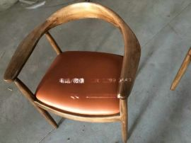 厂家直销实木餐椅,深圳餐厅椅子定制