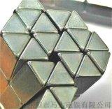 釹鐵硼強力磁鐵 三角形磁鐵 異形磁鐵廠家定做