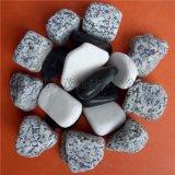 雜色鵝卵石 建築裝飾純色鵝卵石 水處理鵝卵石