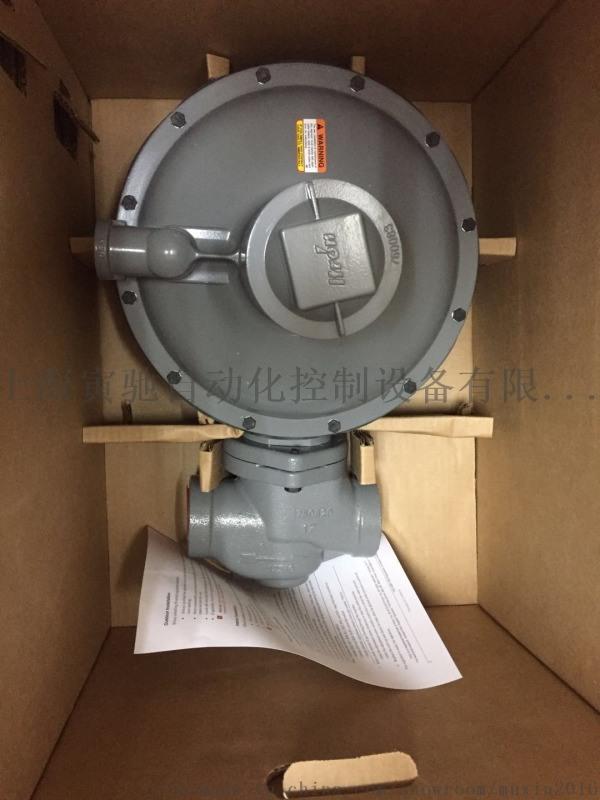 美國埃創B38N燃氣調壓器減壓閥穩壓閥
