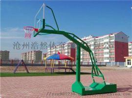 篮球架公园设施专业厂家   现货供应