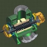 意大利SEIM螺杆泵