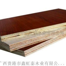 胶合板厂家哪里有生产建筑模板