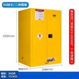 河南鄭州安全防爆櫃,易燃品櫃,危險化學品安全櫃