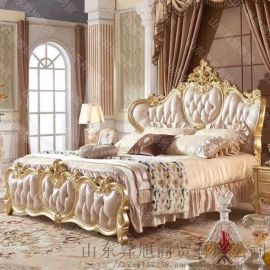 欧式家具生产厂家--卧室家具
