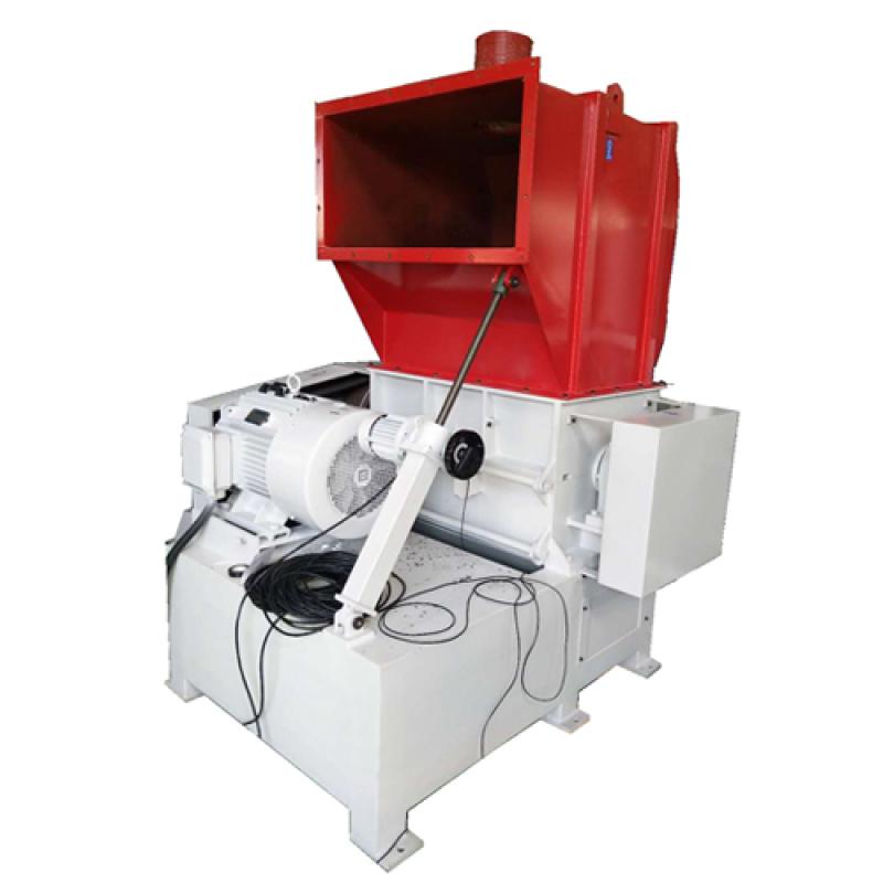 PVC塑料粉碎机,强力塑料粉碎机