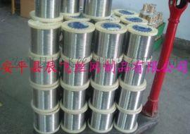 软态304不锈钢丝 辰飞丝网不锈钢丝 无磁不锈钢丝