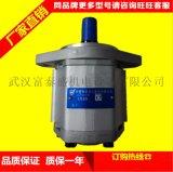 合肥长源液压齿轮泵CBK-2.1扁右