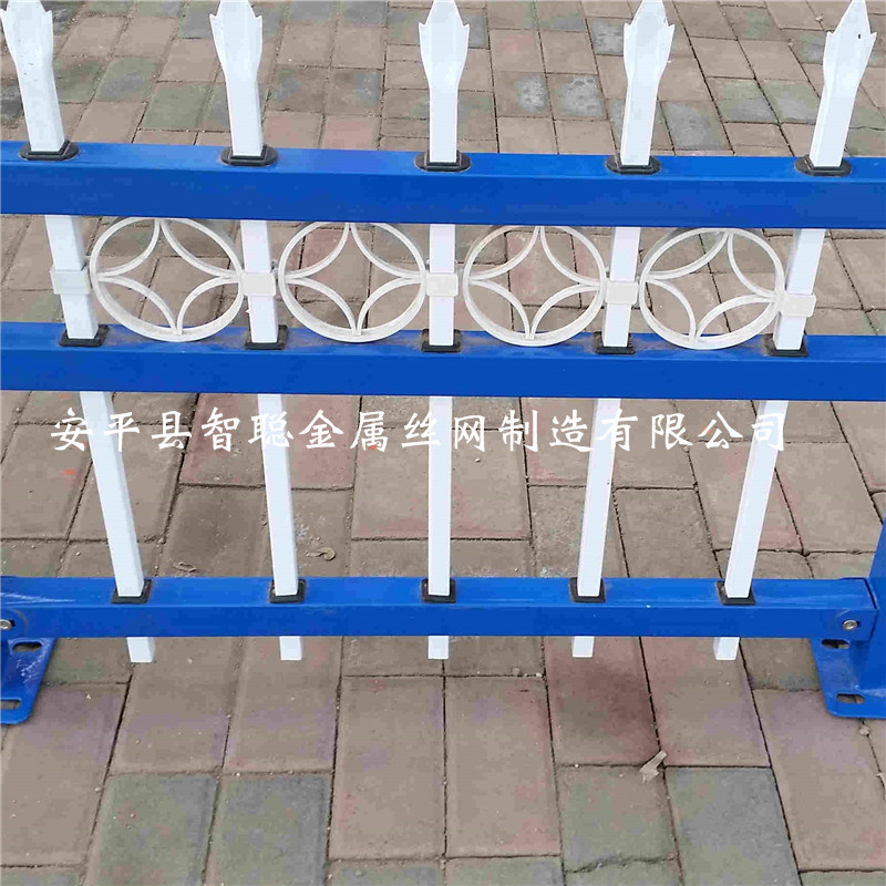 阳台围栏 庭院围栏 锌钢阳台护栏