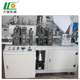 超音波抹布机厂家供应擦拭布机用于抹布生产