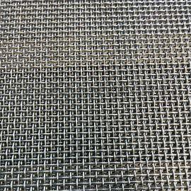 支持定制轧花网片 沙石矿筛网养猪用轧花网