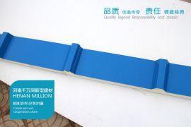 聚氨酯复合保温屋面板