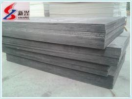PVC塑料板 PVC台面板 PVC硬板 PVC灰色酸洗板材 电镀