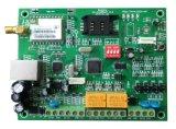 GPRS+LAN/WAN双网网络通信拓展模块DA-2100
