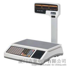 电子条码称/电子收银称/USB接口/扫描**接口/打印秤/**秤