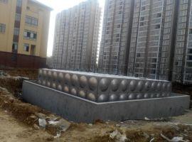 不锈钢水箱|不锈钢拼装水箱|水箱|二次供水设备|给水设备|供水设备|环保设备