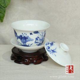 唐龙陶瓷新款手绘骨瓷会议杯定做,厂家马克杯加字