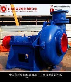 专业生产厂家供应300D-60耐磨渣浆泵
