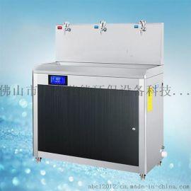 山东枣庄学校直饮水设备ZQ-3G温热节能饮水机