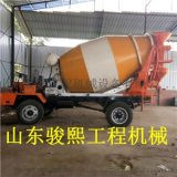 混凝土攪拌運輸車 小型水泥攪拌運輸罐車