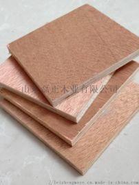 山东磊正木质包装箱板 可定制生产多层胶合板