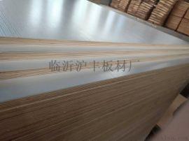 山东免漆颗粒板 颗粒板厂家橱柜板