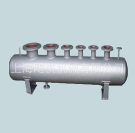 厂家直销中央空调分集水器 消防集水器修改