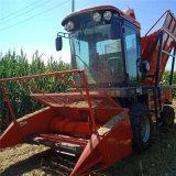 小型玉米秸稈青貯機,1.8米自走式青飼料收穫機