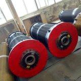 Q345B钢板焊接卷筒组 天车双梁起重机卷筒组