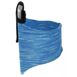 高端莱卡材料适用于所有手机型号的手机运动臂带