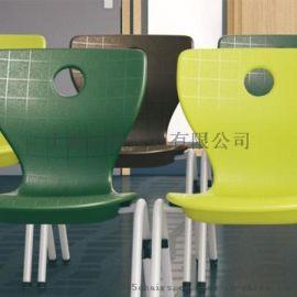德国VS国际学校家具学生课桌椅VS色彩搭配