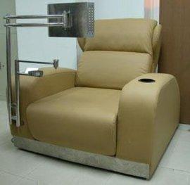 桑拿休息椅