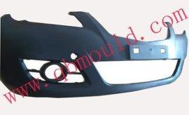 汽车保险杠模具(QB1044)