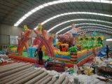 湖北武漢兒童充氣滑梯生產廠家支持訂製