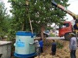 宣城一体化雨水提升泵站