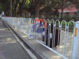 貴陽鋅鋼道路護欄、交通護欄、市政道路護欄
