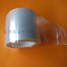 PET防静电PU胶保护膜