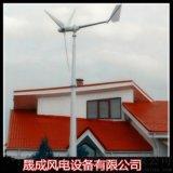 先进实用投资少的家用风力发电机300W风力发电机