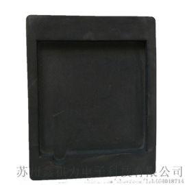 电子产品防静电泡棉包装 植绒EVA导电盒