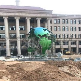 各种规格不锈钢雕塑制作 武汉校园雕塑制作