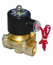 交流直流电磁水阀(2W)