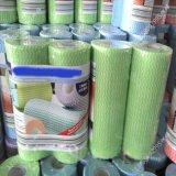 厂家供应多种水刺无纺布抹布_百洁布_洗碗巾