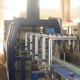 單卷裹包機 高速裹包機 彩膜包裝機 高速直進全自動熱收縮包裝機