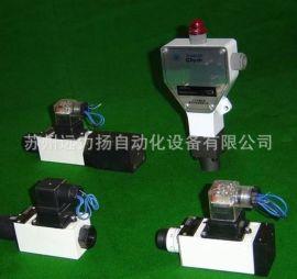 华德压力继电器HED8OA15B/50Z14L24S
