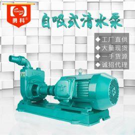 4TC-20自吸泵 自吸排污泵 高扬程自吸泵 厂家