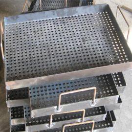 镀锌冲孔板 圆孔网 不锈钢冲孔网 冲孔板