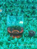 12安士红酒杯葡萄酒杯塑胶酒杯平角红酒杯PCTG红酒杯PCTG葡萄酒杯