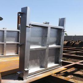 定制不锈钢闸门-不锈钢闸门厂家