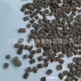现货销售 深咖啡色PPS 玻纤增强40 高强度 阻燃V0 注塑成型
