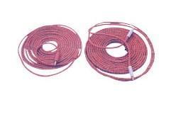 绳式陶瓷加热器(SCD 型)